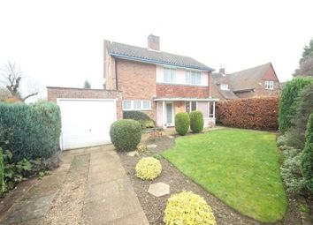 Thumbnail 3 bed property to rent in Longmead, Guildford