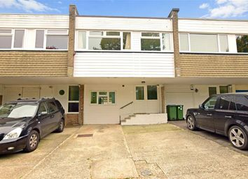 Thumbnail 4 bed terraced house for sale in Southside, Pulborough, West Sussex