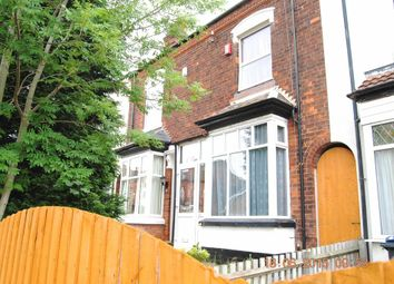 Thumbnail 3 bed terraced house to rent in Court Lane, Erdington, Birmingham