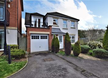Thumbnail 5 bed detached house for sale in Cirrus Drive, Shinfield, Reading