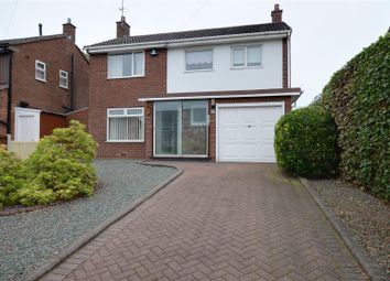 Thumbnail 3 bed property for sale in Yelverton Avenue, Stafford