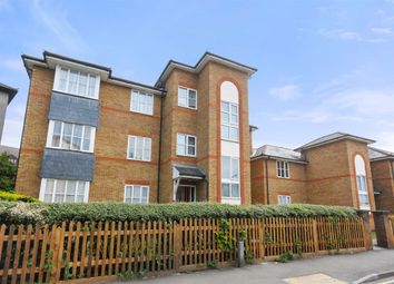 Thumbnail 1 bed property for sale in Oakhill Road, Sutton