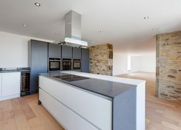Thumbnail 5 bedroom detached house for sale in Hollow Meadows, Sheffield