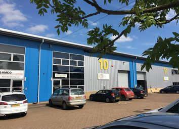 Thumbnail Light industrial for sale in Unit 10 Fingle Drive, Milton Keynes, Buckinghamshire