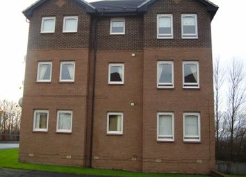 Thumbnail 2 bed flat to rent in Dakala Court, Wishaw