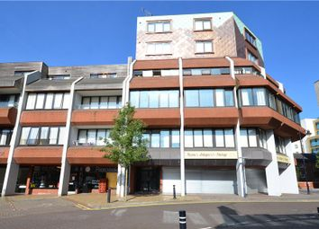 Thumbnail 1 bedroom flat for sale in Butler House, 19-23 Market Street, Maidenhead