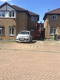Thumbnail 1 bed flat to rent in Pomander Crescent, Walnut Tree, Milton Keynes, Buckinghamshire