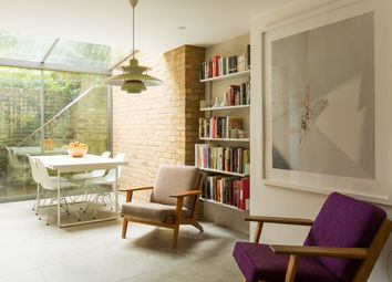 Thumbnail 3 bed terraced house for sale in Morgan Street, London