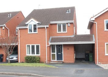 4 bed property for sale in Celandine Close, Kingswinford DY6