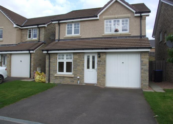 Thumbnail 3 bed detached house to rent in Le Roux Drive, Oldmeldrum Inverurie