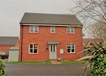 Thumbnail 3 bed semi-detached house for sale in Canary Grove, Newcastle