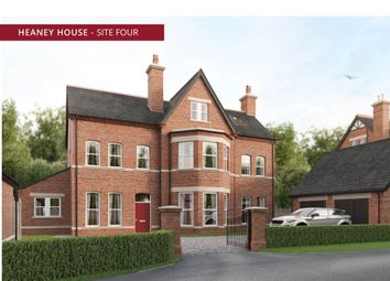 Thumbnail 5 bedroom detached house for sale in 4, Bladon Park, Belfast