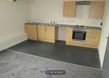 Thumbnail 2 bed flat to rent in Overhaugh Street, Galashiels