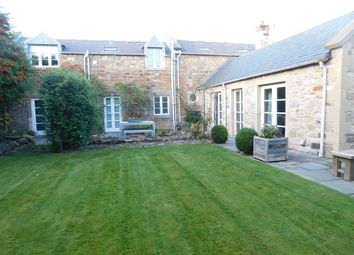 Thumbnail 3 bed town house to rent in Goose Green, Gullane