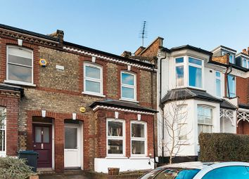 Thumbnail 3 bed terraced house to rent in Alexandra Gardens, Muswell Hill