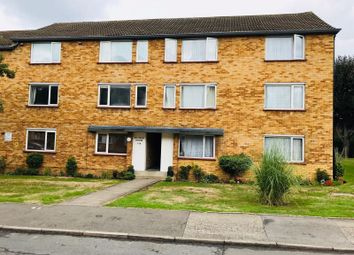 Thumbnail 2 bed flat for sale in Rodwell Close, Eastcote