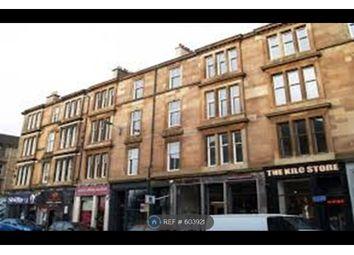 Thumbnail 4 bed flat to rent in Argyle Street, Glasgow