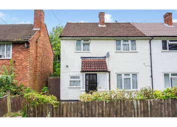 Thumbnail 3 bed semi-detached house for sale in Hollybank Road, Birmingham
