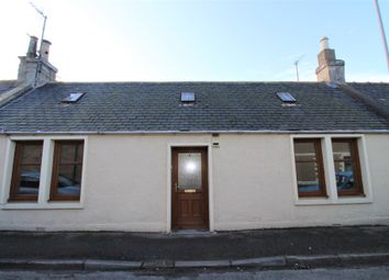 Thumbnail 2 bedroom cottage for sale in East High Street, Portgordon