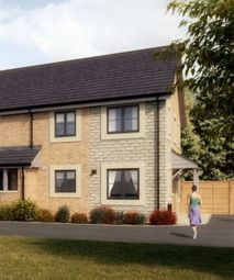 Thumbnail 3 bed semi-detached house for sale in The Laureates, Low Road, Cockermouth