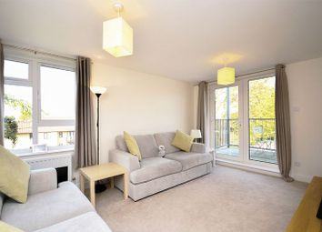 Thumbnail 2 bed flat for sale in Limerick Close, Atkins Road, London