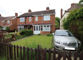 Thumbnail 3 bed semi-detached house for sale in Houghton Road, St. Ives, Huntingdon