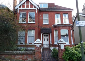 Thumbnail 1 bed flat to rent in Florence Road, Brighton