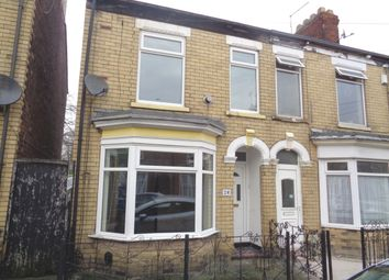 3 bed end terrace house for sale in Walgrave Street, Hull HU5