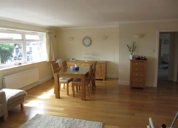 Thumbnail 2 bed flat to rent in South Vale, Sudbury Hill, Harrow