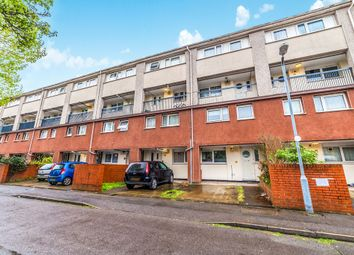 Thumbnail 3 bedroom flat for sale in Phipps Bridge Road, Mitcham