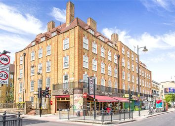 Thumbnail 2 bed flat to rent in Whitmore House, Nuttall Street, London