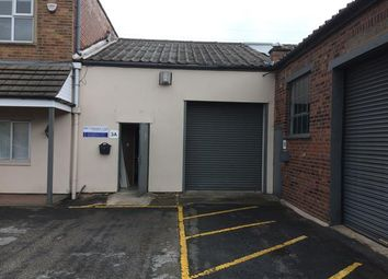 Thumbnail Light industrial to let in 3A Queensferry Industrial Estate, Queensferry, Flintshire