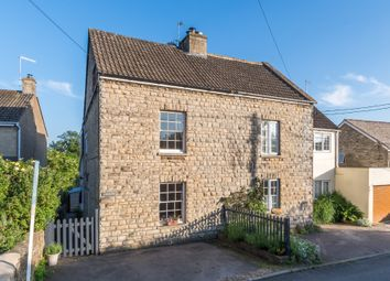 Thumbnail 3 bed semi-detached house for sale in Grove Road, Sherston, Malmesbury