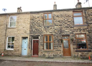 Thumbnail 2 bed terraced house for sale in Spring Vale Street, Tottington, Bury