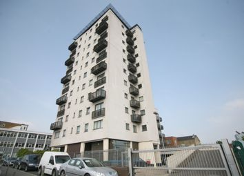 Thumbnail 2 bed flat to rent in The Pinnacle, High Road, Chadwell Heath, Romford