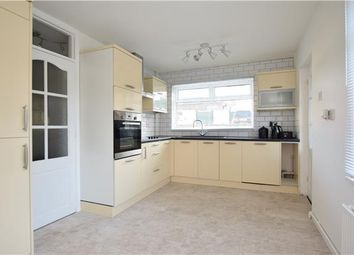 Thumbnail 3 bed end terrace house for sale in St. Johns Court, Keynsham, Bristol