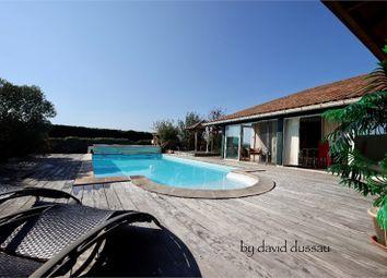 Thumbnail 6 bed villa for sale in Aquitaine, Pyrénées-Atlantiques, Mouguerre