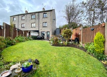 Thumbnail 2 bed end terrace house for sale in Nelson Close, Middleton, Matlock
