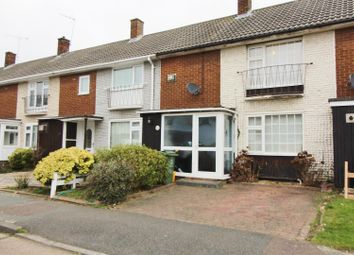 Thumbnail 2 bed terraced house to rent in The Upway, Basildon