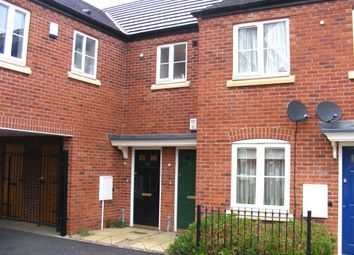 Thumbnail 2 bed flat to rent in Shenstone Road, Edgbaston, Birmingham