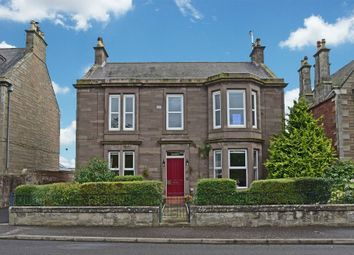 Thumbnail 3 bed flat for sale in Keptie Road, Arbroath, Angus