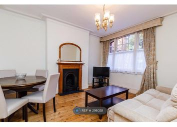 Thumbnail 2 bed flat to rent in Queens Club Gardens, London