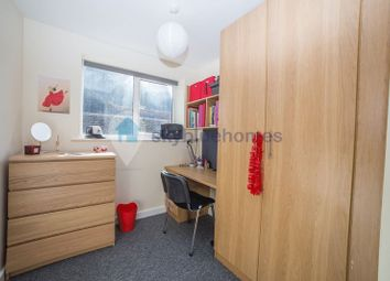 Thumbnail 3 bed flat to rent in Deacon Street, Leicester