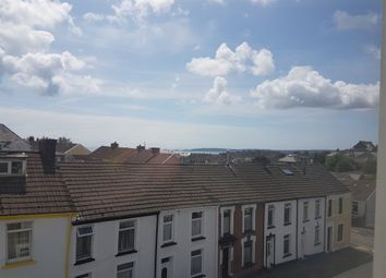 4 bed property to rent in North Hill Road, Mount Pleasant, Swansea SA1