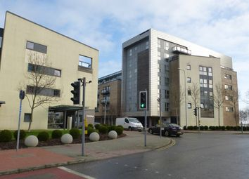 Thumbnail 2 bedroom flat for sale in Ferry Court, Cardiff