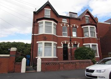 Thumbnail 1 bed flat to rent in St Andrews Road South, Lytham St. Annes