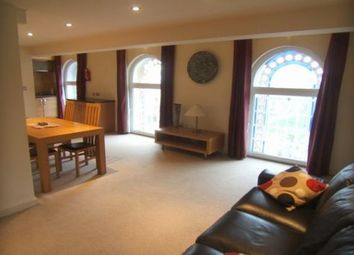 Thumbnail 2 bed flat to rent in George Street, Wakefield