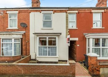 Thumbnail 3 bed terraced house for sale in Maple Street, Lincoln, Lincolnshire, .