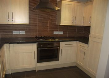 Thumbnail 4 bed flat to rent in Ullet Road, Sefton Park, Liverpool