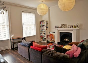 Thumbnail 2 bed flat for sale in 40A Micklegate, York